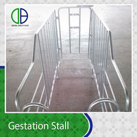Competitive Price Metal Cage For Pig