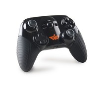 EAGLE GAMEPAD bluetooth wireless game controller support Dink Smallwood HD and Dirt Bike 3D Racing
