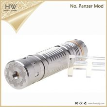 Awesome mechanical mods lotus mod support your sub ohm perfectly