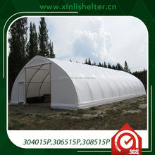 New Product Temporary Tent Structures