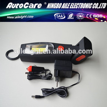 ISO 9001 Factory auto repair 16w led work