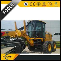 china motor grader with XCMG GR190190hp road machinery