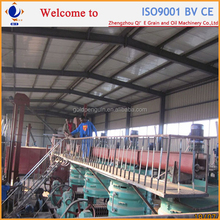 Qi'e new condition copra oil expeller, seeds oil making mill