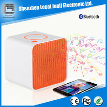 Digital audio mobile speakers with line in for phone /ipad/ ipod