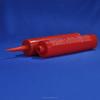 300ml cylindrical LDPE silicone adhesive tube