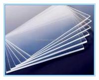 large plastic sheet, heat resistant plastic, plexiglass windows