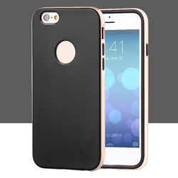 2 in 1 Neo hybrid case for iphone 6 mobile, for iphone 6 case tpu pc