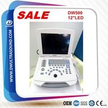 laptop digital ultrasound scanner DW500 & laptop scanner for sale