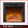 metal stone used gas fireplace pictures inserts