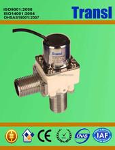 6V 12 Ohms sensor hand washing faucet solenoid valve