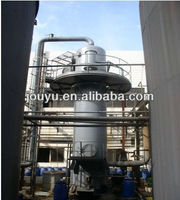 sulfur anhydride Sulphonation production line