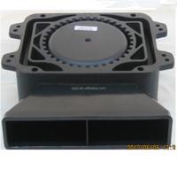 motorcycle waterproof speaker, 80w police motorcycle waterproof speakers