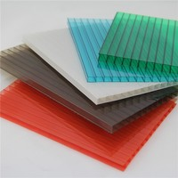 Polycarbonate Sheet Uv Protected Pc Sheet Delrin Pom Sheet
