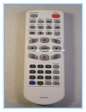 Genuine Portable DVD Remote Control SE-R0407 SDP75S SDP95S SER040
