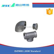 C30 k9 price ISO2531 BS EN545 DIP/cast steel pipes