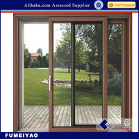 small sliding windows aluminum profile sliding windows