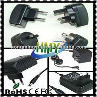 12v 0.5a 12v 1a 12v 2a 5v 2a ac dc adapter
