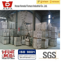 rotary kiln Kiln Outlet Special Refractory Materials