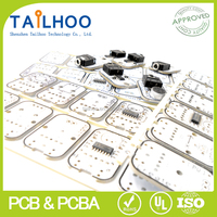 Professional Aluminum PCB Soldering Assembly