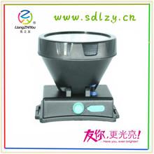 Head lamp 3 Watt LED zoom headlamp