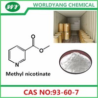 Methyl nicotinate 93-60-7