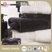 China Luxury b grade towel