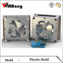 China High Quality OEM Manufacturer for plastic mould