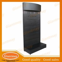 cell phone accessory display wall display stand