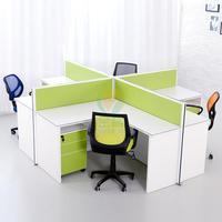 Hot sales Design Office Workstation Office Partition for Staff