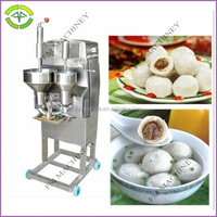 the latest fish meat ball making machines