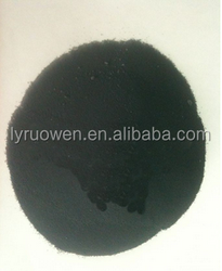 market For cement Leading supplier in China 85%min Densified Black Silica fume