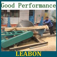2015 Hot sale portable wood circular sawmill