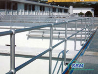 Handrail Stanchions