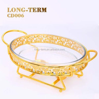 CD006 commercial buffet chafing dish food warmers