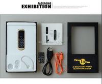 J8 Mobile Phone With Free Micro Sim Bluetooth Phone Dialer Bluetooth 3.0