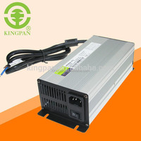 Inexpensive Top Quality Universal Portable Car Battery Charger 12V 24V