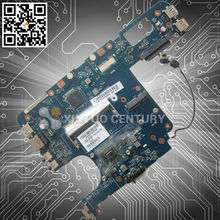On sale laptop motherboard LA-5123P for Toshiba NB250 K000106960 with 100% tested and 45 days warranty