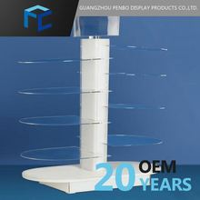 Small Order Accept High Standard Oem Production Acrylic Cake Pops Display Stand