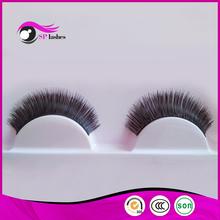 2015 promotion Factory Direct Sales Red Cherry Eyelashes Wholesale Eyelashes Human Hair