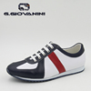 2015 Matching with Black& White Cool Men Shoes Genuine Leather shoes casual sneaker Shoes