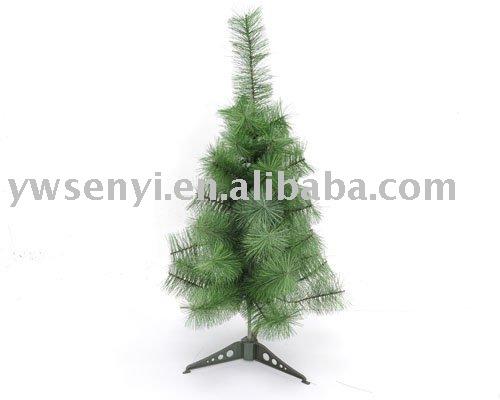 árboles de navidad hermosos