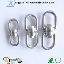 stainless steel carabiner hooks,double eye snap hooks buckle