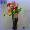 Factory cheap price wholesale customize black LDPE black tree planting plastic bags