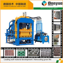 technology co ltd for concrete hollow block making machine goods purchase in turkey