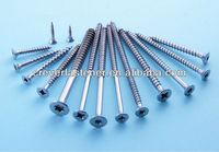 hot sale with best quality!!stainless steel chipboard screws