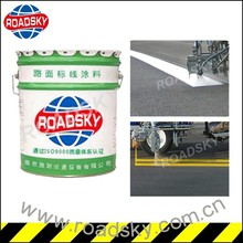 Concrete/Asphalt Road Surface Marking Paint with Stable Supply