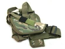 PoliceTactical Nylon Universal Shoulder Holsters