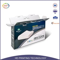 China Manufacturer Foldable Print Box Packaging Service