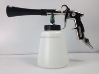 Z-020 Black tornador cleaning gun for car Air Opearted Car Wash Equipment Tornado Gun