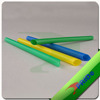 Solid Color Large Drinking Straw